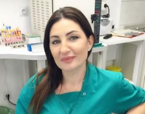 Dr Zorica Raznatovic