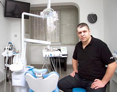 др Борис Разнатович